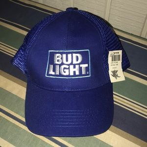 Bud light hat